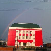 Удивительное рядом., Рузаевка