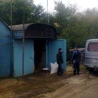 Голубятня Астафьева А.А. (Кролика), Рузаевка