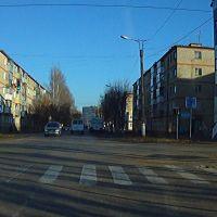 Перекрёсток, Рузаевка