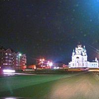 ХРАМ, Рузаевка