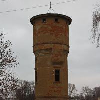 Водонапорная башня, Рузаевка