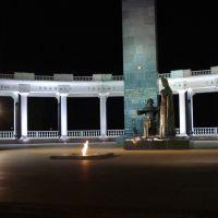 Вечный Огонь, Саранск