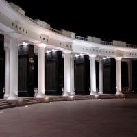 Мемориал, Саранск