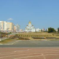 Саранск#46, Саранск