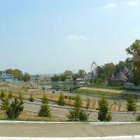 Саранск#48, Саранск