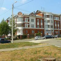 Саранск#49, Саранск