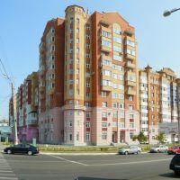 Саранск#75 2010, Саранск