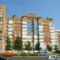 Саранск#80 2010
