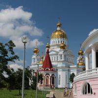 2011-07 Саранск, Саранск