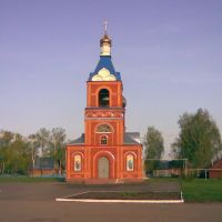 Храм в с.Ст.Шайгово, Старое Шайгово