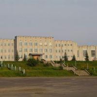 Темниковская средняя общеобразовательная школа №2, Темников