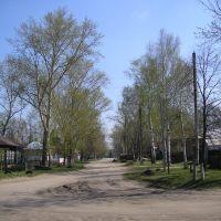 Temnikov, Mordovia, Russia, Темников