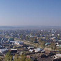 Temnikov panorama, Темников