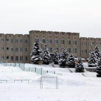 Темниковская средняя школа №2, Темников