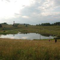 lake Endovische, Темников