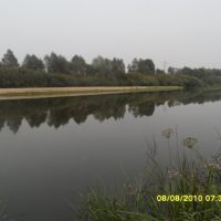 мокша, Теньгушево