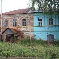 Старый дом, Теньгушево