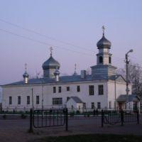 Торбеево Церковь, Торбеево