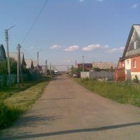 Улица Строительная, Торбеево