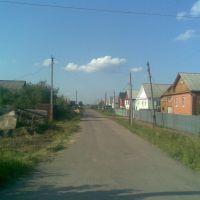 Улица Первомайская, Торбеево