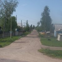 Чайковская ул., Торбеево