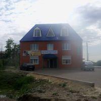 """Магазин """"Перекрёсток +"""", Торбеево"""