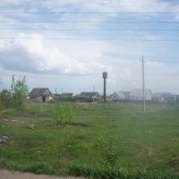 Водонапорная башня, Торбеево