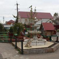 Торбеево, Торбеево