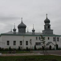 Петропавловская церковь, 1990-е годы, Торбеево