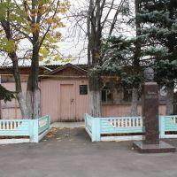 Дом-музей Героя Советского Союза М.П. Девятаева, Торбеево