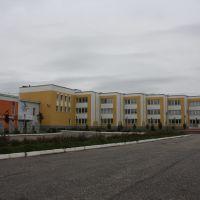 Физкультурно-оздоровительный комплекс, Торбеево