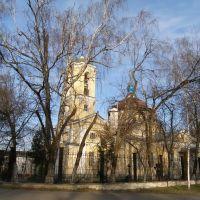 Церковь Косьмы и Дамиана в Болшево, Королев