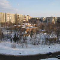 Северный 1, Протвино