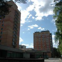 """гостиница Протва - """"Protva"""" Hotel, Протвино"""