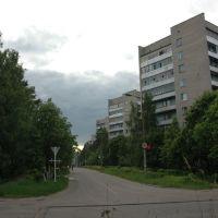 Московская улица, Протвино