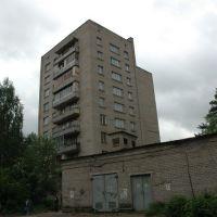 Жилой дом, Протвино