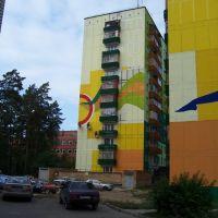 Protvino, Pobedy street else..., Протвино