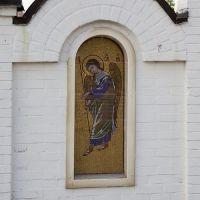 Церковь Илии Пророка в Апрелевке, Апрелевка
