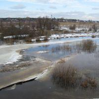 River Nerskaya (Речка Нерская около дер Ашитково), Ашитково