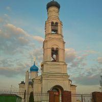 Церковь воскресенская, Ашитково