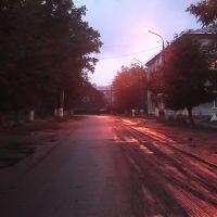 Главная улица, Бакшеево