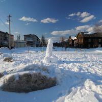 Проводы зимы, Бакшеево