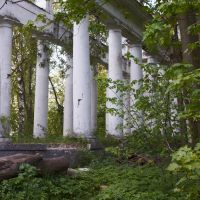 колоннада, Балашиха