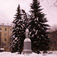 Памятник В.И. Ленину..., Балашиха