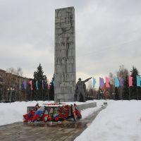 2013-03-16, Балашиха