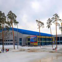 2013-03-15, Балашиха