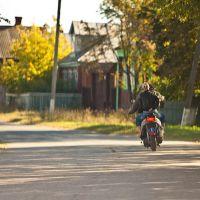 Beloomut streets, Белоомут