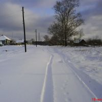 д.Каширово, Бородино