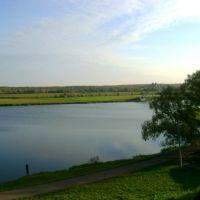 Озеро Бельское, Бронницы