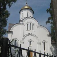 Храм, Быково